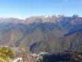 Ещё горы:)