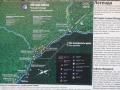 Карта долины водопадов