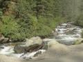 Река Чибитка