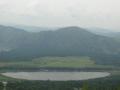Манжерокское озеро