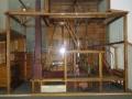 Модель воздуходувной установки
