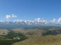 Панорама Северо-Чуйского