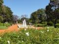 Парк Розедал