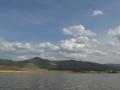 Алгинское солёное озеро