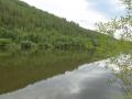 Река Баргузин