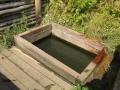 Сероводородная ванна
