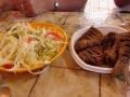 Обед в Катуни