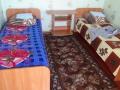 Комната на ольхонской турбазе