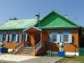 Резиденция Пандито Хамбо-ламы