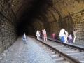Самый опасный тоннель КБЖД