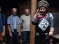 Встреча с шаманом