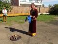 Приветственный ритуал