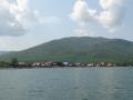 Восточный берег Байкала