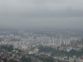 Рио в тумане