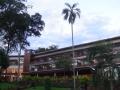 Гостиница в Фос-ду-Игуасу