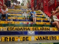 На лестнице Селарона