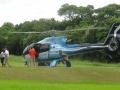 Наш вертолёт