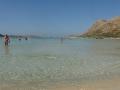 Бухта Балос