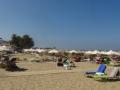 Один из пляжей Сталиды