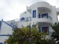 Один из корпусов отеля Stalis
