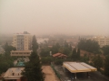 Туман над Лимассолом