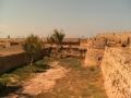 Крепостная стена Замка Отелло