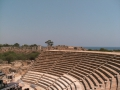 Античный театр в Саламисе