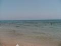 Море в Фамагусте