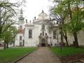 Страховский монастырь