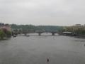 Вид с Карлова моста