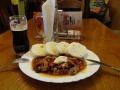 Обед в Крумлове