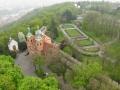 Вид с Обзорной башни