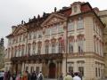 Дворец Гольц-Кинских