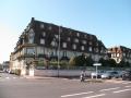 Самый дорогой отель Довиля