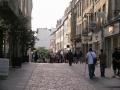 Улица в Кемпере