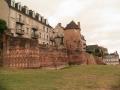 Галло-римские стены