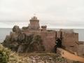 Замок на пути к Бресту