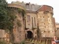 Замок в Ренне