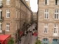 Улица в Сен-Мало