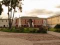 На территории Ипатьевского монастыря