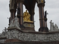 Статуя принца Альберта