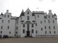 И снова замок Блэр...