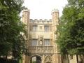 Тринити-колледж