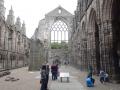 Развалины аббатства