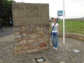 На границе с Шотландией