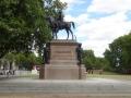 Памятник Веллингтону