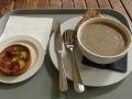 Обед в Солсбери