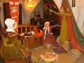 Комната первой экспозиции
