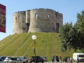 Крепость Клиффорд