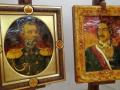 Портреты